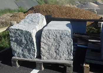 Bloc de granit 1 tonne200